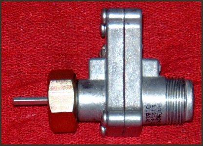 Gm/Dodge Speedometer Ratio Adapter
