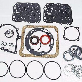 C4 overhaul kit
