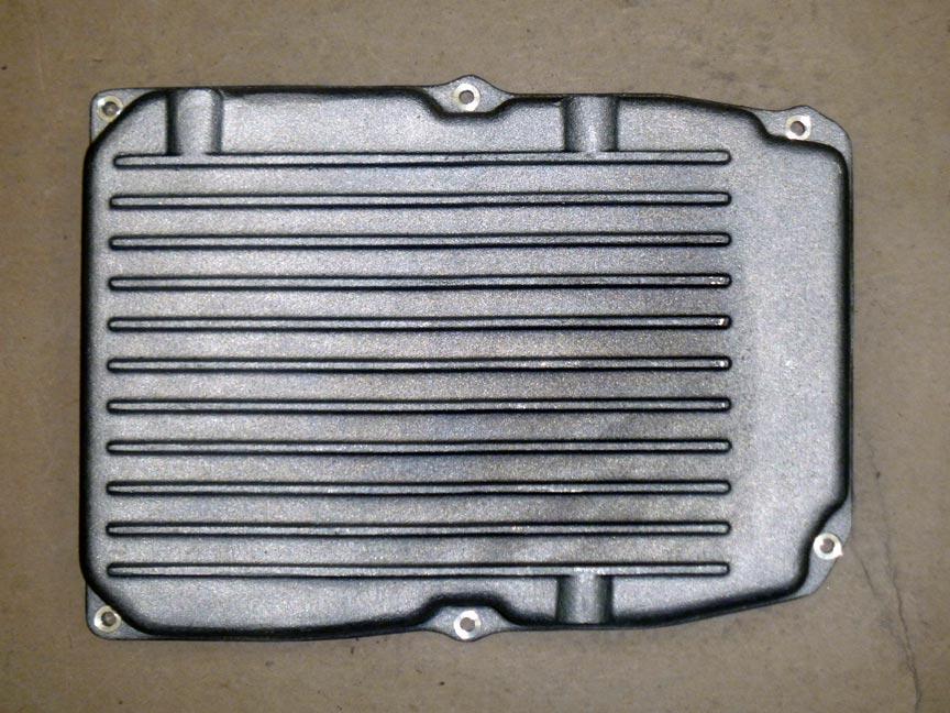 NAG1 / 722.6 CAST ALUMINUM PAN