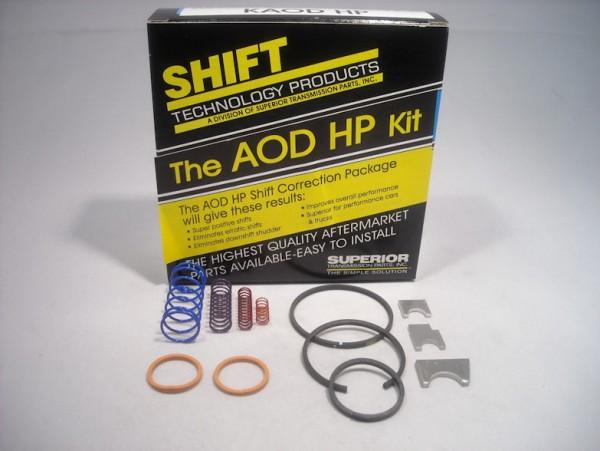 KAOD-HP AOD SHIFT KIT