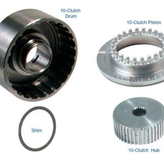 28756-15K PG 10-Clutch Drum, Hub & Piston Kit