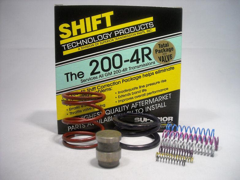 K200-4R-V SHIFT KIT