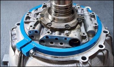 6L80E Pump Tool