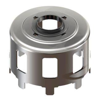 SHELL, (SONNAX SMART SHELL) 700R4 /4L60E / 4L65E / 4L70E 1982-UP