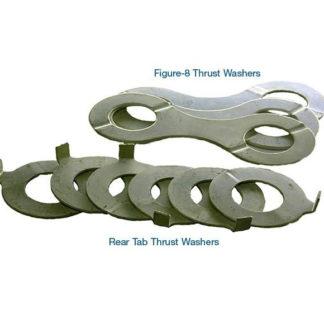 PG Planetary Thrust Washer Kit # 8415BK figure 8 thrust washers