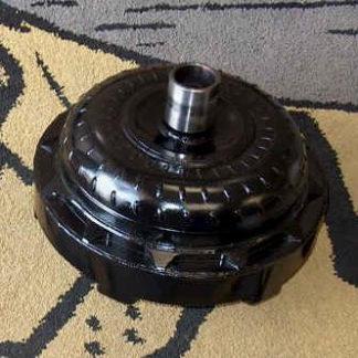 46RE / 46RH Torque Converter, Lock-Up Billet 10″ to 12″ Torque Converter. #6B