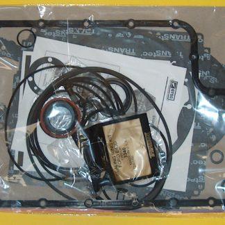 Overhaul Kits (w/ Rings & Seals), E4OD, 4R100 (96-Up) (Bonded Pan Gasket)