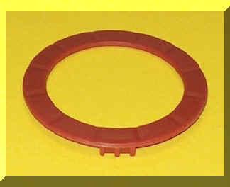 PUMP WASHER, AOD / AODE / 4R70W STATOR .100″ (Red)