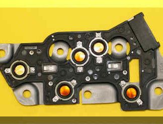 4l80 manifold sensor