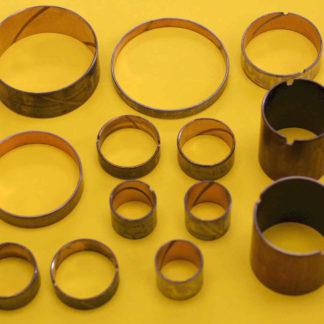 BUSHING KIT 4R100 1998-UP #36030EA | E4OD kit plus 36038G & 36066D