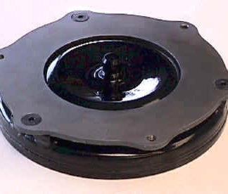 4T65E, 245 MM Torque Converter