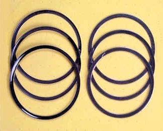 K010 AOD snap ring kit
