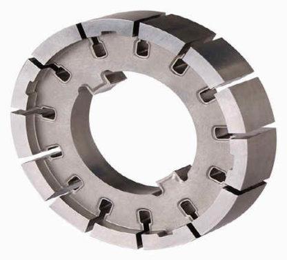 6L80E / 6L90E Pump Rotor Kit # D104532BK direct OEM replacement pump rotor. 24248570