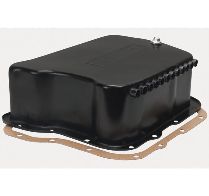 Derale #14210, 518 / 618 / 46RE / 47RE / 48RE / 727 Transmission Pan Cooler - PATC - Performance ...