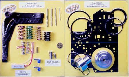 AODE Performance Master Kit