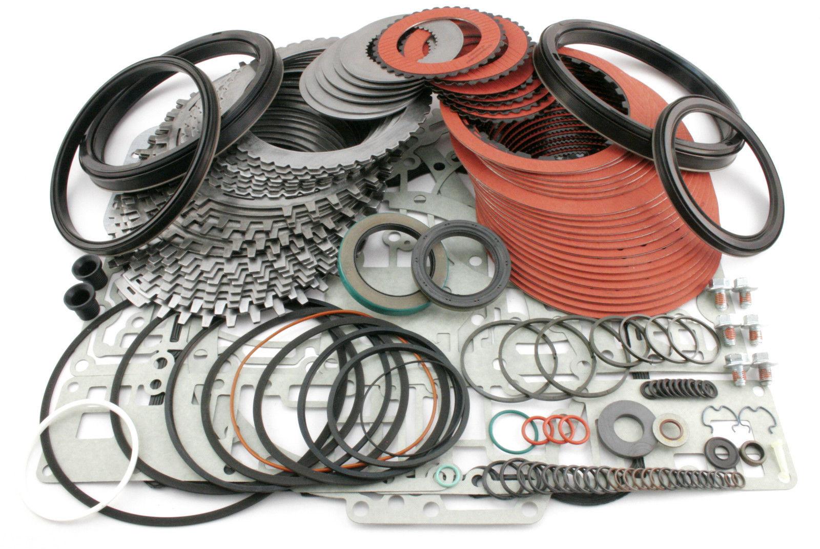 Alto Red Eagle Master Rebuild Kit for Allison 1000, 2000 and 2400  transmissions 2006-2009