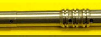 200-4R 300M Input Shaft