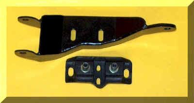 67-73 c6 Mustang crossmember and mount