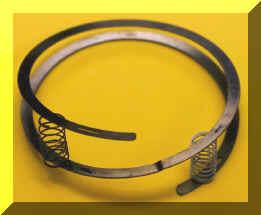 TH400 4L80E SNAP RING D34886E