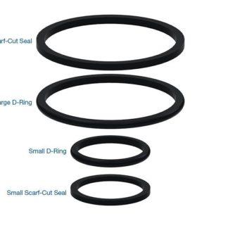 22841-04SK Replacement Seal Kit