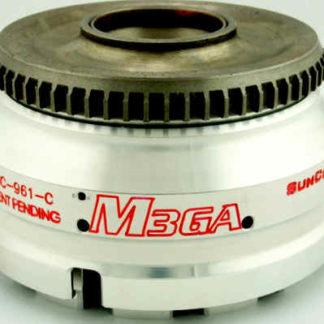 M3GA drum