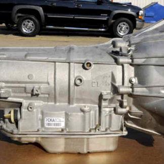 6L80E Transmission