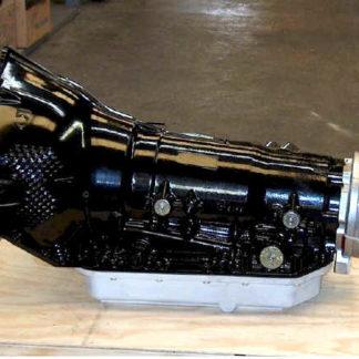 4L80E Transmission, Full Manual - Performance 4L80E Transmission - Level 4