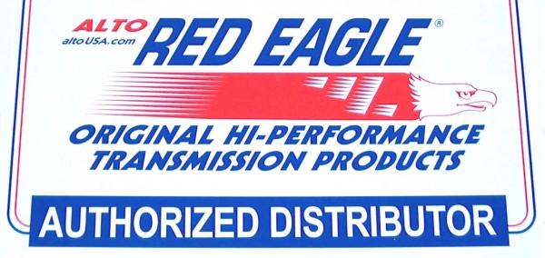 alto red eagle