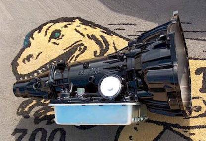"*4L60E Transmission, 4L60E Level 2, "" 700-E Raptor Junior """
