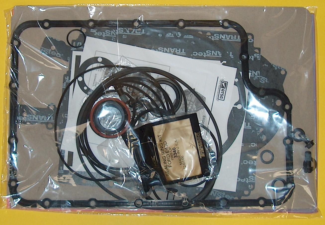 overhaul kit