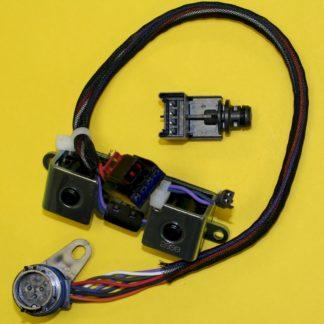 Solenoid/sensor kit