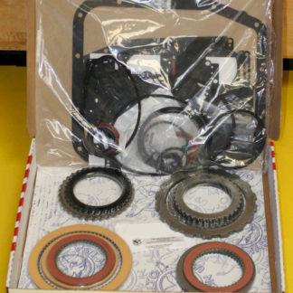 AOD master kit
