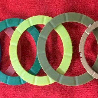 AOD# 76200 / AODE / 4R70W Thrust Washer Kit