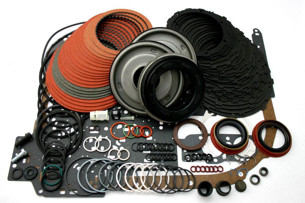 4L80E Master Kit, Combo Kit