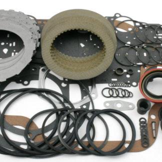 TH400 Master Combo Kit