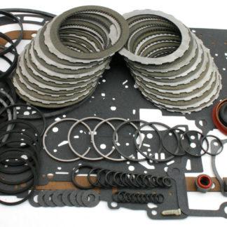 A4LD performance master kit
