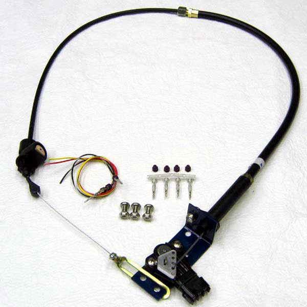 4L60E to 4L80E Swap Information - PATC