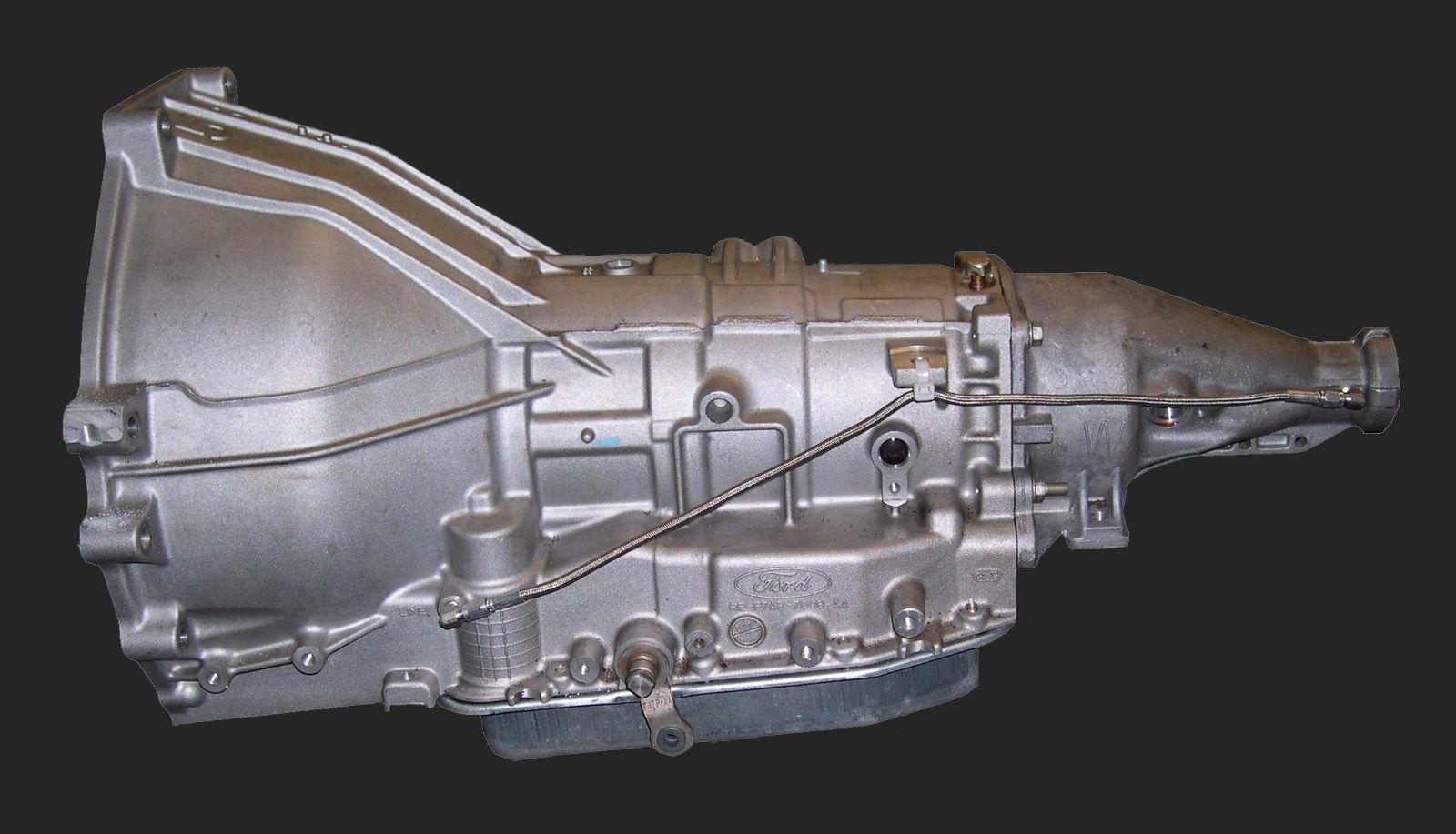 4R70W Transmission