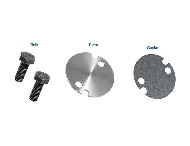 4R70W/4R75W/4R70E/4R75E Valve Body Retainer Plate