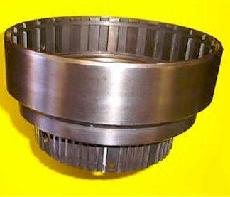 C6 E4OD forward drum a36554hA