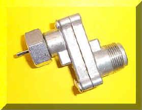 ratio adapter Chevy