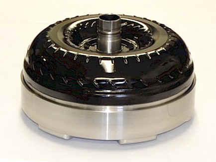 68 rfe triple disc torque converter