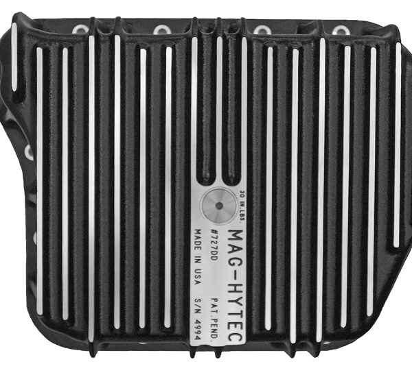 46RE, 47RE,48RE , 618 Mag-Hytec Deep Transmission Pan