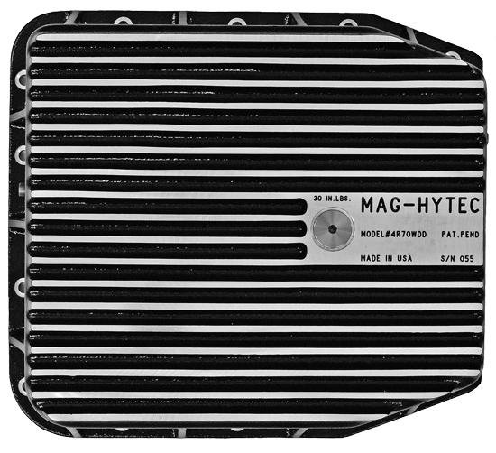 #4R70W-DD Mag-Hytec AOD 4R70W Deep Pan