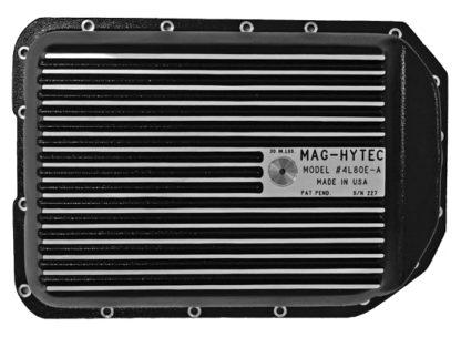 #4L80E-A Mag-Hytec 4L80E Deep Cast Aluminum Pan