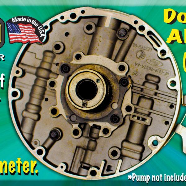 T-7867AC Universal Transmission Pump Alignment Clamp Tool