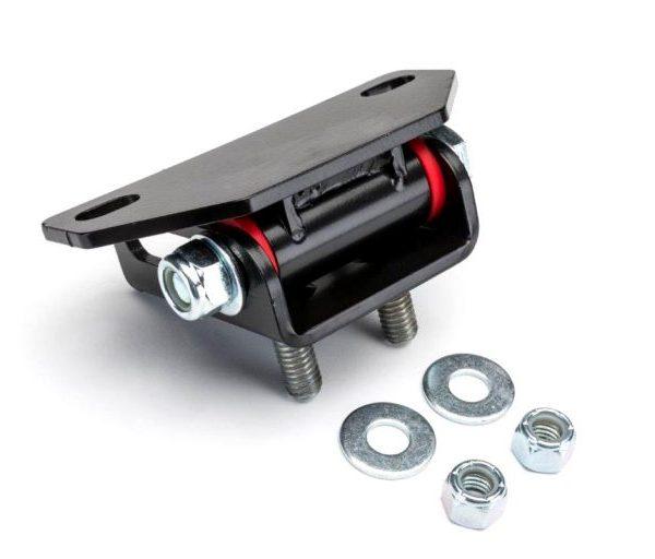 adjustable transmission mount