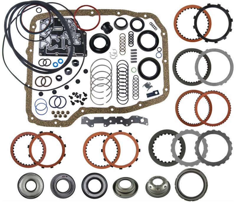 128903HP 68RFE Master Rebuild Kit
