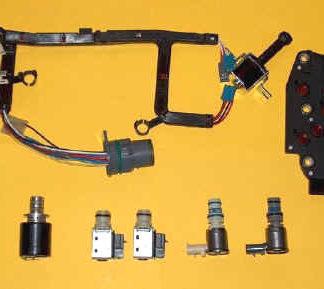 4L60E Solenoid Kit