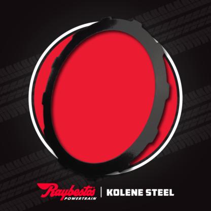 Raybestos Kolene Steels